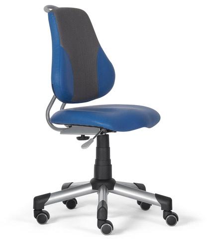 bewegt sitzen schreibtischstuhl f r kinder. Black Bedroom Furniture Sets. Home Design Ideas