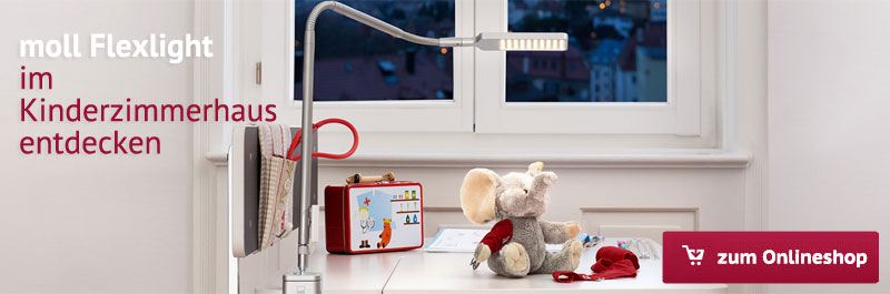 Schreibtischlampe-flexlight