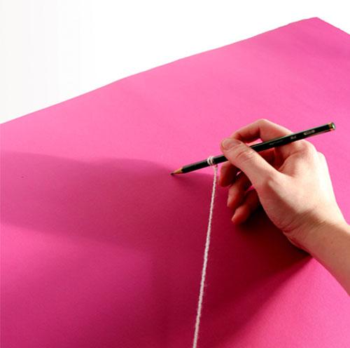 schult te basteln tipps und ideen. Black Bedroom Furniture Sets. Home Design Ideas