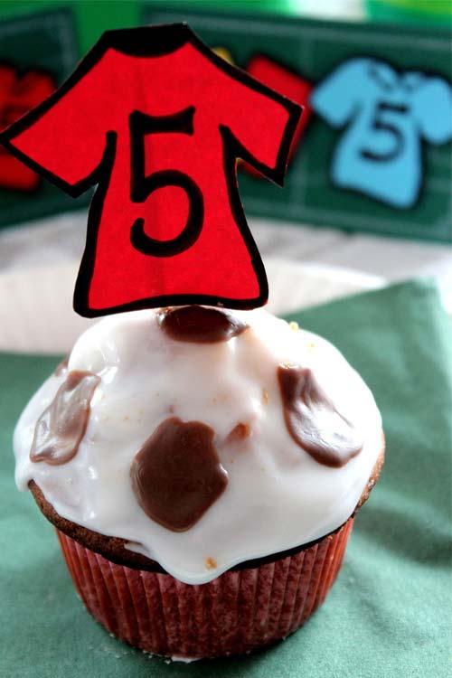 Kreative Muffins Fur Den Kindergeburtstag Backen