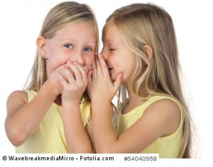 zwillingsmaedchen
