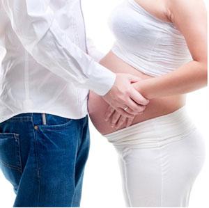 18 SSW - Carlas 18.Schwangerschaftswoche