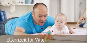Elternzeit_fuer_papa
