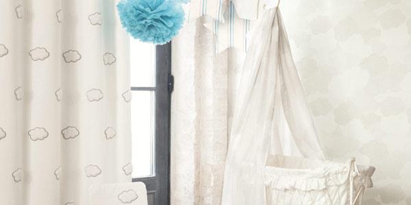 gardinen im kinderzimmer 12 ideen f r die gestaltung. Black Bedroom Furniture Sets. Home Design Ideas