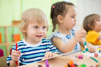 Kindergarten finden kitas montessori oder for Konzept kindergarten