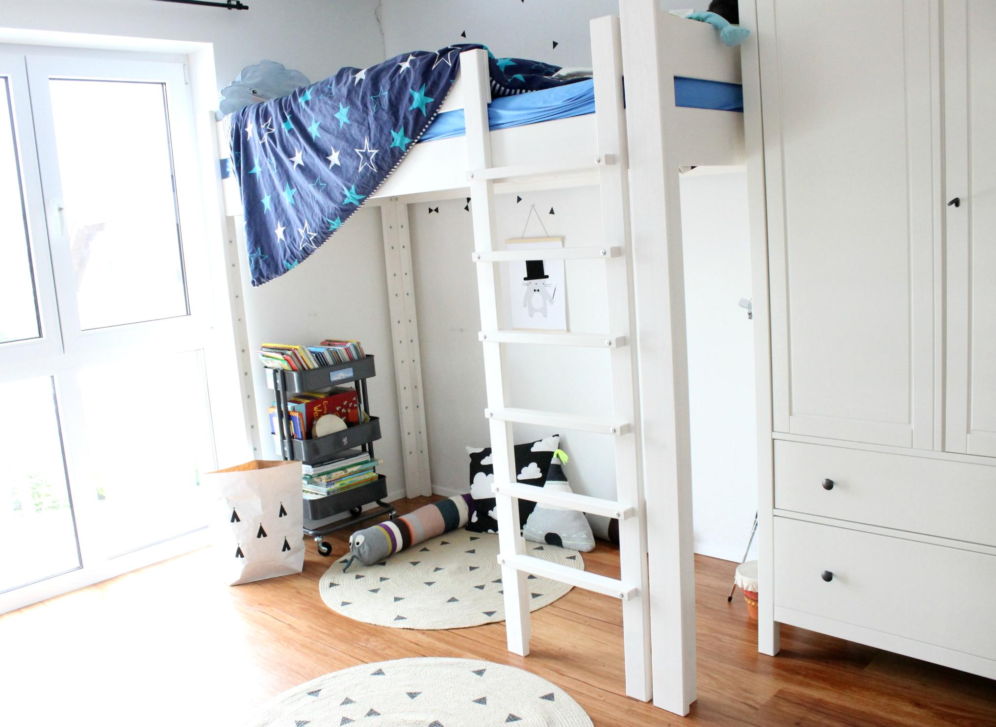 Etagenbett Kinder Haus : Glänzend etagenbetten kinder etagenbett bruno für personen