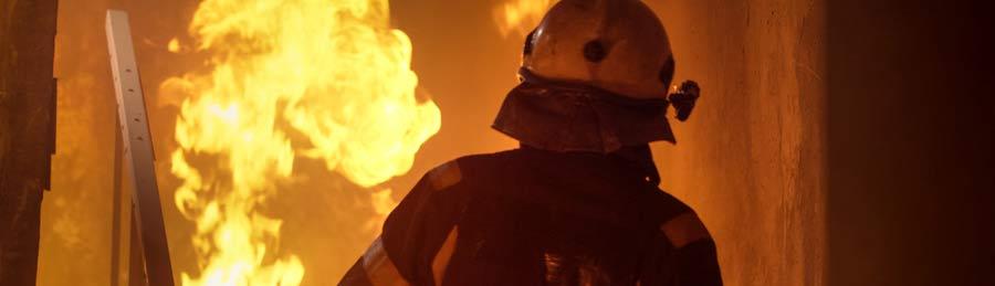 Brandgefahr durch technische Defekte