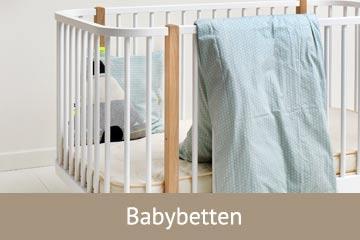 babybetten im Kinderzimmerhaus