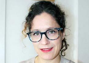 Frau Galini