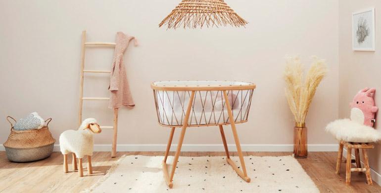 Babymöbel von Charlie Crane