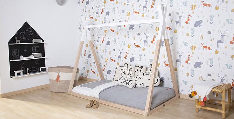 Childwood Kindermöbel im Kinderzimmerhaus