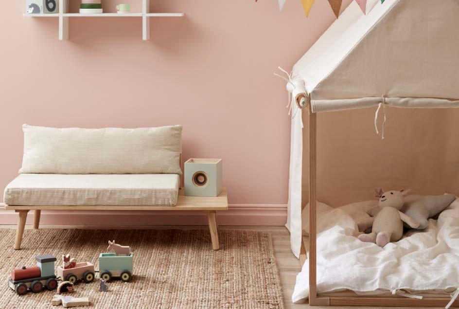 Kids Concept im Kinderzimmerhaus