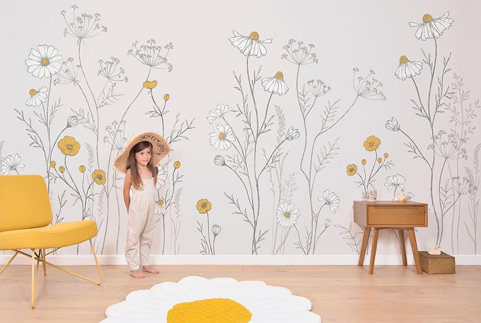 Wandsticker und mehr von Lilipinso