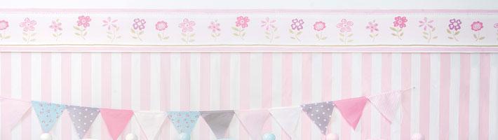 Kinderzimmer Einrichten Tapete : 20 Verspielte Kinderzimmer Die Ihr Babyzimmer Inspirieren Pictures to
