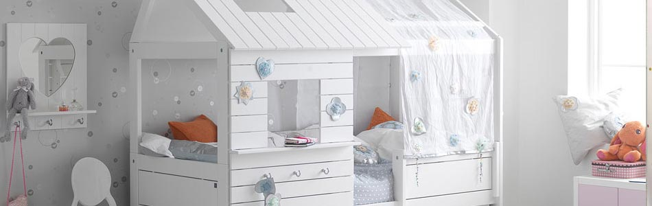 ikea hack hausbett zum 6 bloggeburtstag kinderzimmer die schonsten hausbetten fur kinder. Black Bedroom Furniture Sets. Home Design Ideas