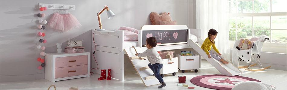 Kindermöbel bett  Lifetime Möbel und Betten für Kinder