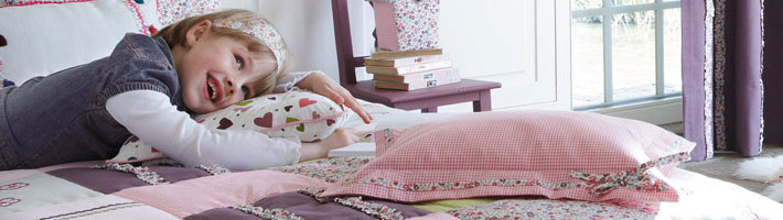 Tagesdecke für Kinder - Kuscheldecken online kaufen
