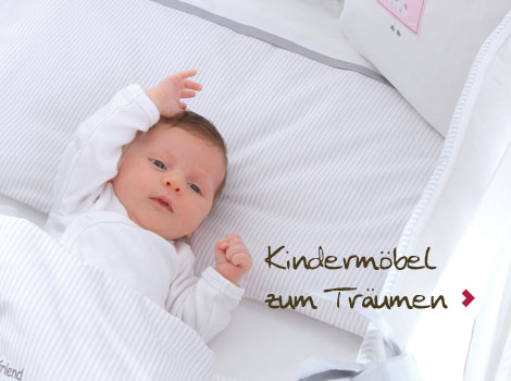 annette frank m bel im kinder online shop kaufen. Black Bedroom Furniture Sets. Home Design Ideas