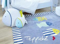 Annette Frank Teppiche im Kidnerzimmerhaus kaufen