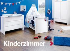 Babyzimmer: Kinderzimmer komplett