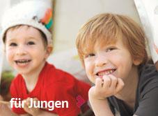 Bordüren für Jungenzimmer online kaufen im Kinderzimmerhaus.
