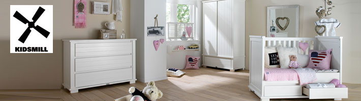 kidsmill m bel mit aufbauservice. Black Bedroom Furniture Sets. Home Design Ideas