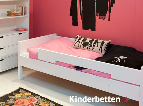 Kinderm�bel, wie Kinderbetten im Kinderzimmerhaus