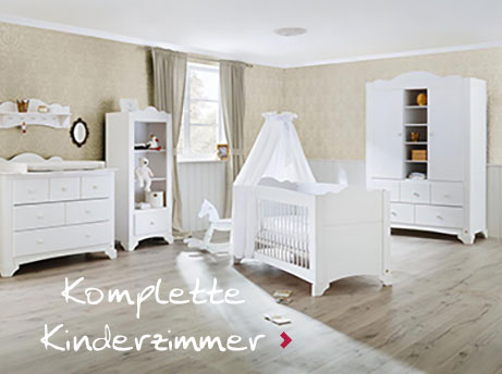 Pinolino komplette Kinderzimmer