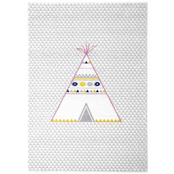 art-for-kids-kinderteppich-tipi AFKTAP40S-1