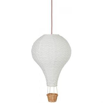 camcam-haengelampe-heissluftballon-grey-wave 98802-1