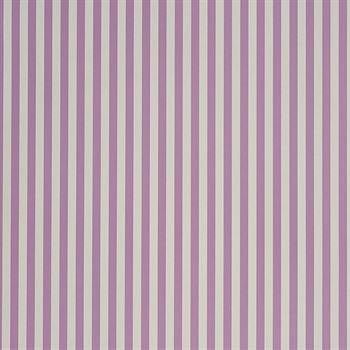 Casadeco tapete rayure bicolore violett wei for Tapete violett