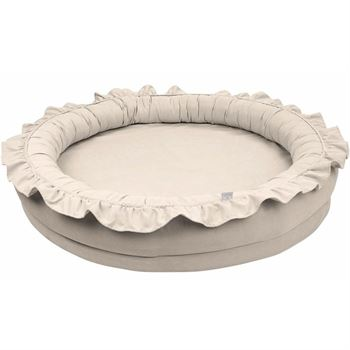 cotton--sweets-junior-nest-dunkel-beige BC29109-1