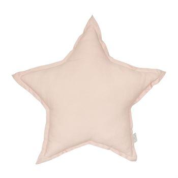 cotton--sweets-leinenkissen-stern-powder-pink PNO07102-1