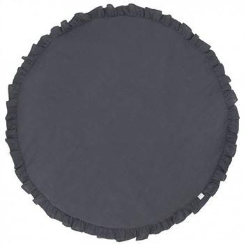 cotton--sweets-spielmatte-krabbeldecke-dunkelgrau PN13205-1