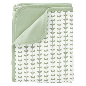 fresk-babydecke-leaves-mint F320-71-1