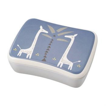 Fresk Lunch Box Giraffe