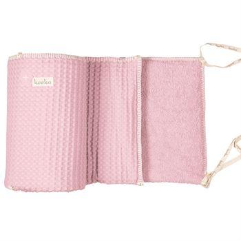 koeka-laufgitternest-amsterdam-old-baby-pink 1015-45-010406