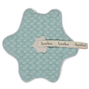 koeka-schnullertuch-oslo-mint---water-mint 1015-10-108535533