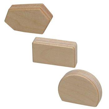 Lifetime Holzgriff für Türen und Schubladen