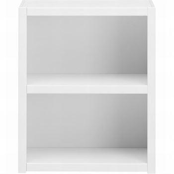 lifetime regal 82 cm hoch wei whitewash. Black Bedroom Furniture Sets. Home Design Ideas