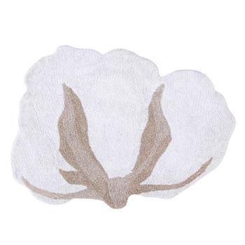 lorena-canals-teppich-baumwolle-cotton-flower C-COT-FLOWER-1