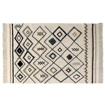 lorena-canals-waschbarer-teppich-bereber-ethnic-140-x-215 C-BER-ETHNIC-1