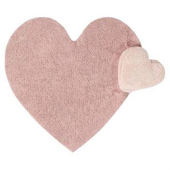 Lorena Canals Waschbarer Teppich Puffy Love Nude