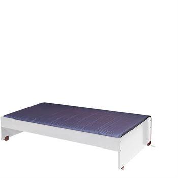 bett mit ausziehbett g nstig kaufen. Black Bedroom Furniture Sets. Home Design Ideas