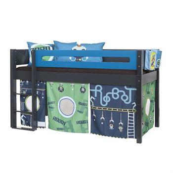 manis-h-jungen-spielbett-robot-mit-bettvorhang MA-FREJ-ROBOT-1