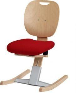 Schreibtischstuhl kinder  Moizi 6 Schreibtischstuhl mit gepolstertem Sitz