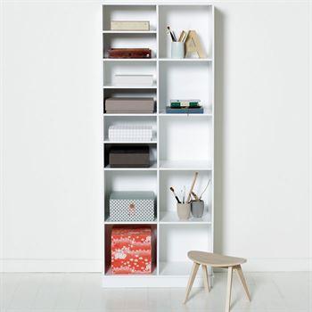 Oliver Furniture 3 Einlegeböden für die Wood Regale
