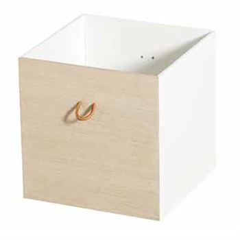 Oliver Furniture 3 Kisten für die Wood Regale
