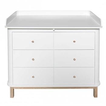 Oliver Furniture Kommode Wood