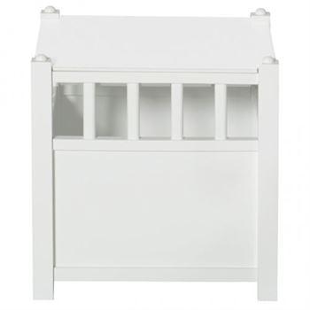 Oliver Furniture Spielzeugbox Truhe Kubus